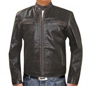 Distressed Contraband Leather Jacket Mark Wahlberg   Black Friday Deals   Scoop.it