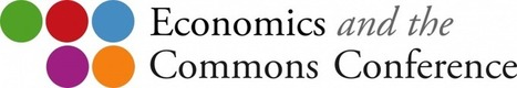 Take-aways from Economics & the Commons Conference (I) | Vaughn econ 202 | Scoop.it