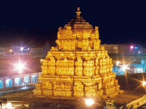 List of Temples to Visit in Tirupati ~ World Information Online - Blogs on Latest Trends & Different Topics | Blog | Scoop.it