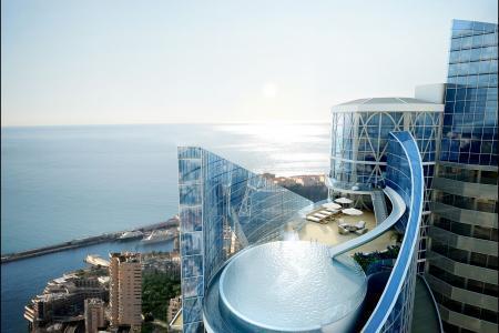91.000 euros le m2 pour l'Odéon à Monaco: voici l'appartement le plus cher du monde | Mais n'importe quoi ! | Scoop.it