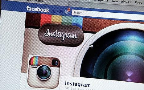 Instagram becomes a weapon in Facebook versus Twitter - Telegraph | Social Jordan | Scoop.it
