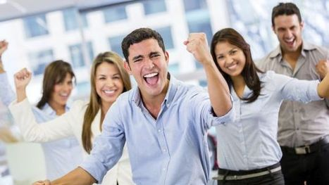 Empleo: 8 consejos para llevarse bien con los compañeros de trabajo | empleo | Scoop.it