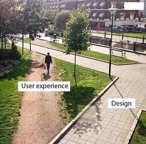 Tweet from @DanPitrowiski | Usability and User Experience | Scoop.it