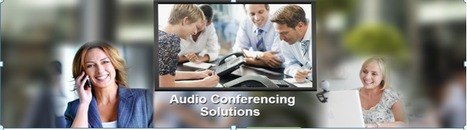 Best audio conferencing is in the low cast | Whiz Meeting | Scoop.it