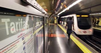 La mayor subida del metro en 10 años | Partido Popular, una visión crítica | Scoop.it