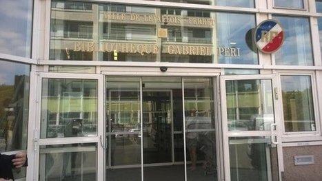 Contre la fermeture de la Bibliothèque Gabriel Péri à Levallois-Perret. | Bibliothèques vivantes | Scoop.it