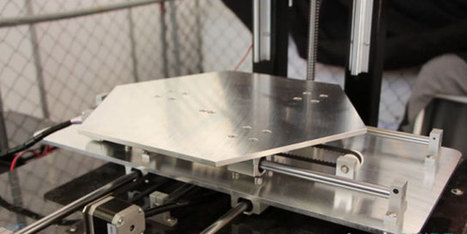 Potential Home Metal 3D Printer | Managing Technology and Talent for Learning & Innovation | Scoop.it