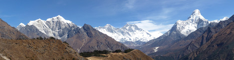 Everest Panorama Trek in Nepal   Trekking In Nepal   Scoop.it