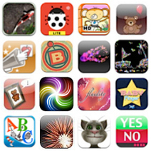Our Favorite Apps for Children Who are Visually Impaired | LibraryLinks LiensBiblio | Scoop.it