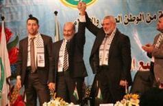 Haniyeh appelle les jeunes arabes à protéger leurs révolutions des complots | Égypt-actus | Scoop.it