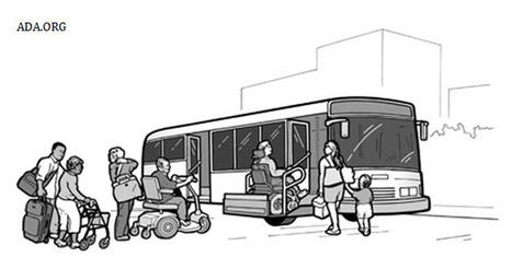 Ciudades Accesibles: Cómo diseñar ciudades aptas para personas con discapacidad | Blog de Ciudades Emergentes | Infraestructura Sostenible | Scoop.it