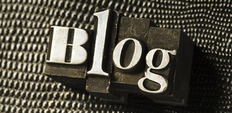 When the Mainstream Media First Met the Blog | Technoculture | Scoop.it
