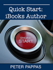 "Free iBook: ""Quick Start: iBooks Author"" »  by Peter Pappas 