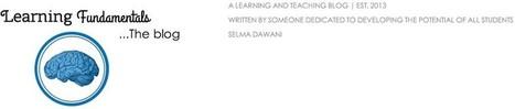 Effectively use Neurological Impress Method to Improve Reading Fluency   Selma Dawani   Fluency   Scoop.it