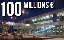 Vend aéroport, très bon état, tous services, pour dix fois moins cher que le prix de construction | Immobilier : insolite | Scoop.it