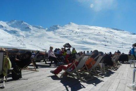 Ski : la France 1ère destination mondiale | Pyrénées | Scoop.it