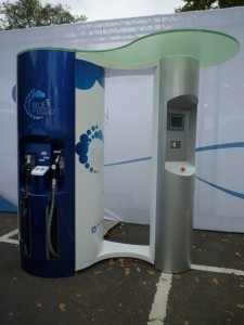 Air Liquide, chef de file de la voiture électrique à hydrogène (Premium) | GreenUnivers | Air Liquide Mobilité Hydrogène | Scoop.it