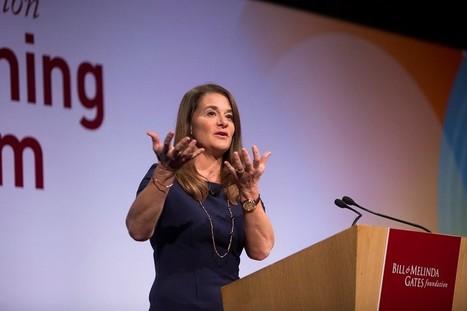 Las mujeres más poderosas de la filantropía | ExpokNews | Genera Igualdad | Scoop.it