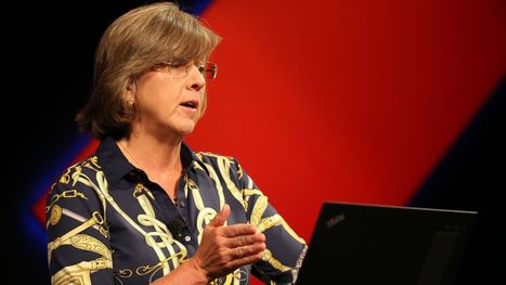 Mary Meeker's 2016 internet trends report: All the slides, plus analysis | Social Inside | Scoop.it