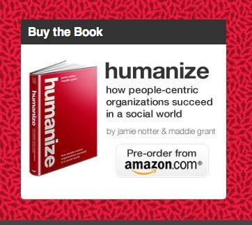 It's time to humanize business — SocialFish | Humanize | Scoop.it