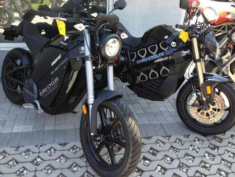 Twitter / EuroCyclesLeann: @BrammoSays Brammo days ... | Brammo Electric Motorcycles | Scoop.it