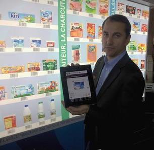 Carrefour inaugure son cube à Lyon / Les actus / LA DISTRIBUTION - LINEAIRES, le mensuel de la distribution alimentaire | Veille informationnelle économie et droit | Scoop.it