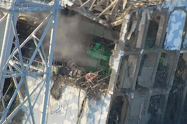 [Eng] L'effondrement des réacteurs à Fukushima pourrait être un modèle pour le terrorisme nucléaire, selon une étude | Teh Christian Science Monitor | Japon : séisme, tsunami & conséquences | Scoop.it