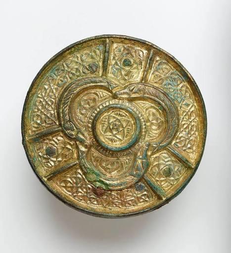 Celtic Disc Found Among Stored Viking Treasures - Archaeology ... | Histoire et archéologie des Celtes, Germains et peuples du Nord | Scoop.it
