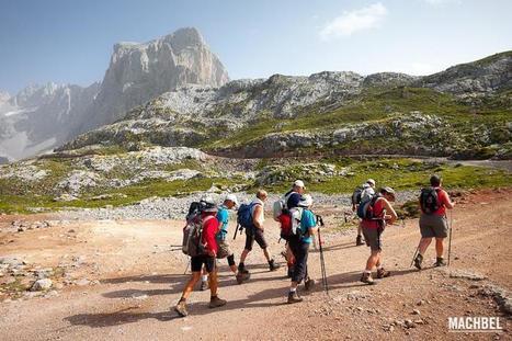 10 lugares naturales de España que todos deberíamos conocer | Viajes y tiempo libre | Scoop.it