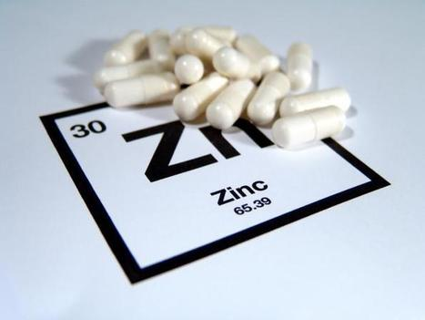 High-zinc diet may raise risk of C. difficile infection | Preventive Medicine | Scoop.it