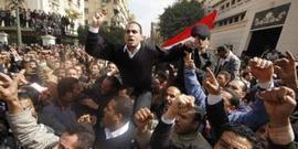 Poursuite d'une grève à Port-Saïd malgré une promesse du pouvoir | Égypt-actus | Scoop.it