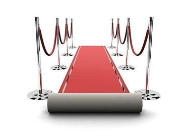Roll Out the Red Carpet for Digital Divas | Website Magazine | CALS in the News | Scoop.it