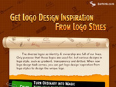INFOGRAPHIC: Get Logo Design Inspiration from Logo Styles and Logotypes - Cool Daily Infographics | Visual Knowledge | Design for Living... | Scoop.it