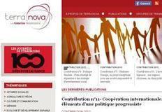 Terra nova: relance européenne & transition énergétique - Energie2007 | Micro Grid | Scoop.it