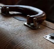Trakdot pour iPhone, pour éviter que votre valise se fasse la malle.. | Geeks | Scoop.it