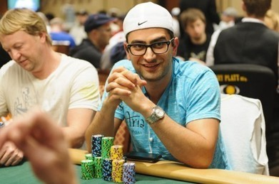 Antonio Esfandiari on Filming Cameo in 20th Century Fox's Upcoming Film Runner Runner [News] | This Week in Gambling - Poker News | Scoop.it