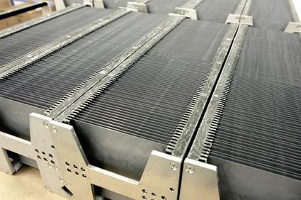 Photovoltaïque : signes de tension dans l'industrie - Journal des Énergies Renouvelables | Innovation & Utilities | Scoop.it