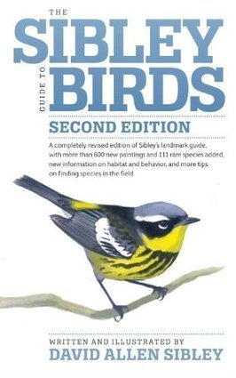 Birding In The National Parks: Sibley Guide To Birds, 2nd Edition - National Parks Traveler | Motorhome Madness | Scoop.it