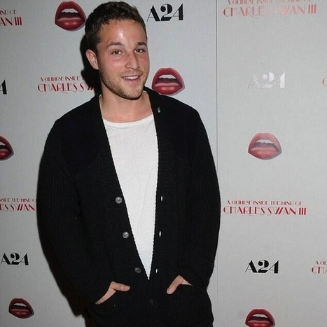 'Desperate Housewives' Actor Shawn Pyfrom Admits Drug And ... | Action for Addiction | Scoop.it