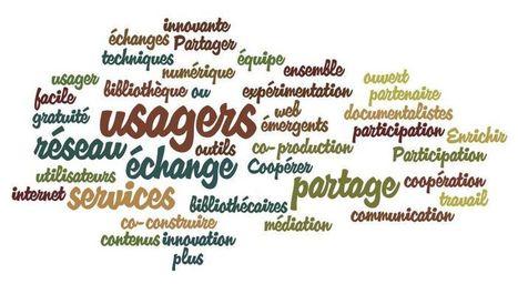 Bibliothéques collaboratives - Forum des Usages Coopératifs | Antenne citoyenne | Scoop.it