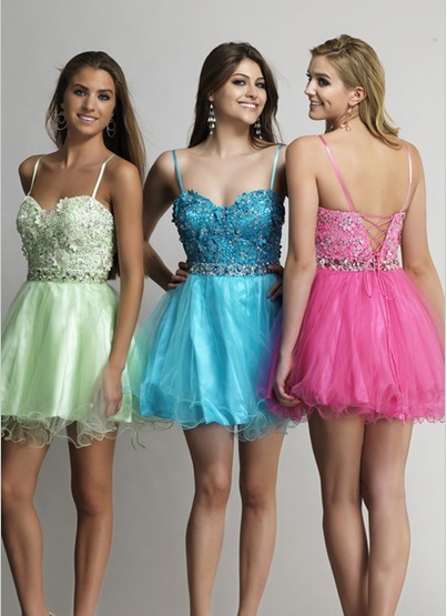 Cute Bat Mitzvah Dresses, Party Dresses, and Tween Dresses at RissyRoos.com | Dresses | Scoop.it