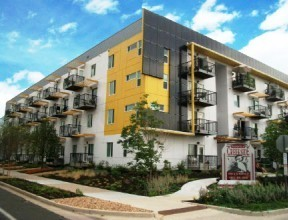 Colorado's First Affordable LEED Platinum Building | sustainable architecture | Scoop.it