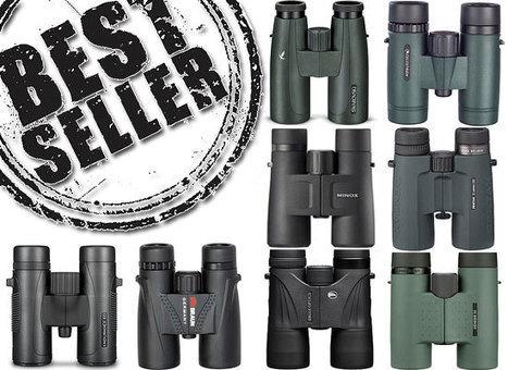 20 Most Popular Binoculars Among  Best Binocular Reviews Readers | World of Optics | Scoop.it