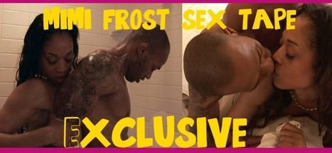 Love & Hip-Hop of Atlanta: Mimi Faust New Hardcore Sex Tape (Video) #MimiShowerRodStronger | Celebrity Gossip | Scoop.it