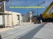 Bürgersagt.de » Das Holzhaus – massiv, solide, ökologisch und energieeffizient   Gerd Ribbeck   Scoop.it