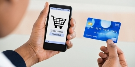 Le mobile à l'heure du commerce | Digital et Expérience client omnicanal | Scoop.it