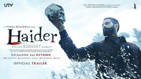 Watch Haider Ft. Shahid & Shraddha Official Movie Trailer | Bollywood Movies HD Video Songs | Scoop.it
