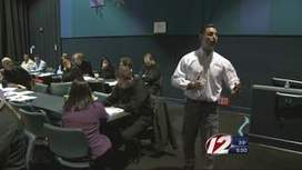 RI officials hold crowd safety training - Providence Eyewitness News | Sports Facility Management 4011772 | Scoop.it