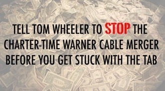 FCC Approves Merger to Create Price-Gouging Cable Giant | Nerd Vittles Daily Dump | Scoop.it