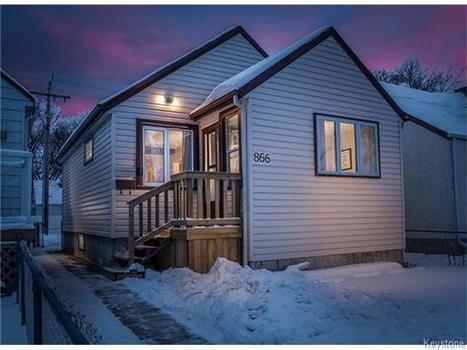 866 Garwood Avenue Winnipeg, MB R3M 1N5 | Latest Posts from Winnipeg's Real Estate Blog | Scoop.it